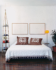 建筑设计师elizabeth roberts位于纽约的家