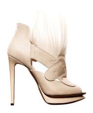 高跟鞋控。。。