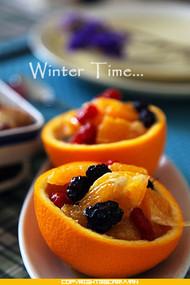 午饭过后来点水果?