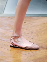 喜欢这种风格的鞋子!美美的收藏起来!
