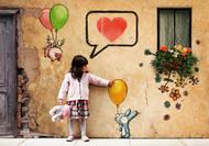 美好的童年,有太多的回忆!