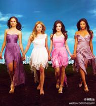 ABC家庭频道剧集《美少女的谎言》(Pretty Little Liars)第二季25集上周已完结。第三季2012年6月5日开播!