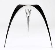 不只是椅子,它是件艺术品!