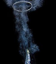 Photograph Jump.. by Petr Kleiner