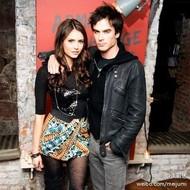 Nina and lan