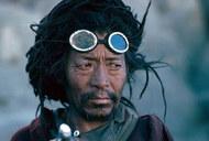 这里就是西藏