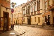 旅游行摄:立陶宛小镇13