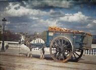 纪实摄影:巴黎1914