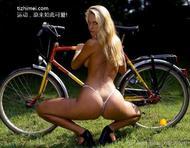 叫你看自行车,你在看什么! – 骑行宝贝放福利啦!