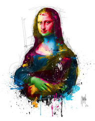 视觉艺术—痕迹