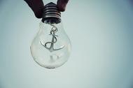 观念摄影:小灯泡 大世界7