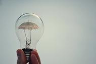 观念摄影:小灯泡 大世界8