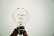 观念摄影:小灯泡 大世界10