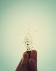 观念摄影:小灯泡 大世界 12