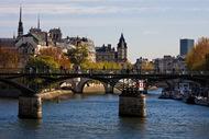 漫步在秋天的巴黎 7