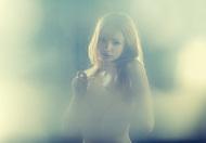 俄罗斯摄影师Mecuro B Cotto的优美女性人体摄影作品欣赏