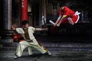 Jamie Lee摄影集——中国味道