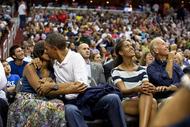 奥巴马(obama)的2012年
