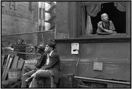 纪实摄影:布列松从未展出作品