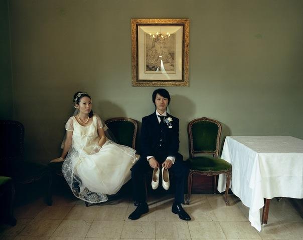2013索尼世界摄影奖佳作欣赏,获奖人:Hisatomi Tadahiko Japan Winner People Open Competition 2013 Sony World Photography Awards
