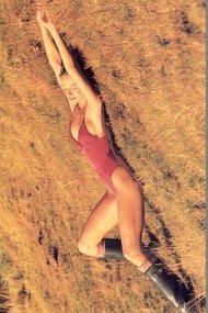 卡伦·穆德,90年代中期
