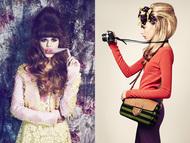 Julia Kennedy时尚摄影作品