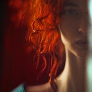 乌克兰女摄影师Aleksandra Aleks摄影作品
